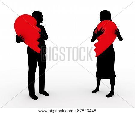 Broken Relationship