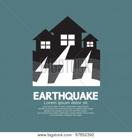 Earthquake Effect To Home.