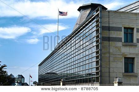 Us Embassy Ottawa
