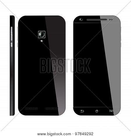 Smartphoneblack