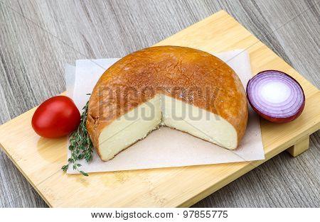 Suluguni Cheese