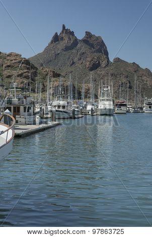 San Carlos Marina