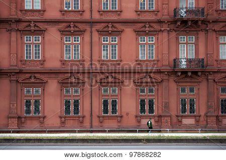 Electoral Palace Mainz