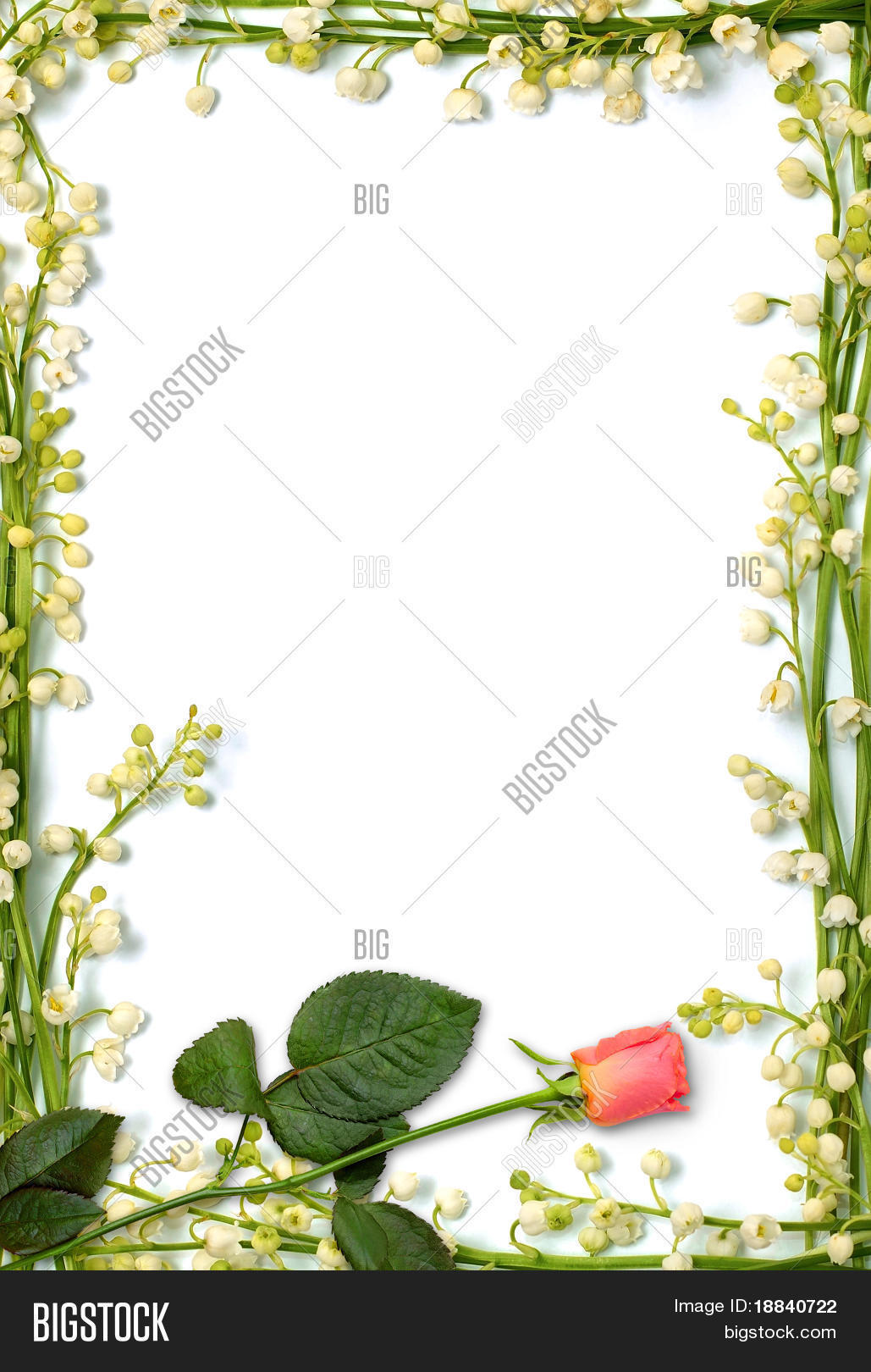 Love Letter Frame Made Image & Photo (Free Trial) | Bigstock
