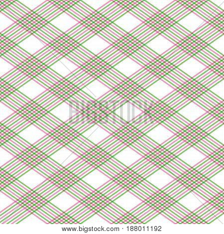 creative two color stripes or triangular pattern design