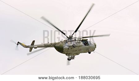 Mil Mi-171 Helicoptere