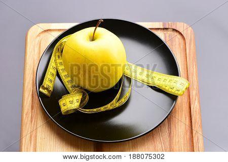 Apple For Diet