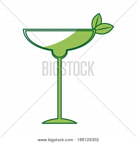 alcoholic drink cocktail beverage bar liquor vector illustration