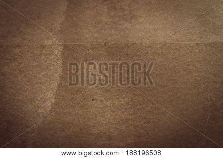 Close up of brown concrete background concrete wall paper