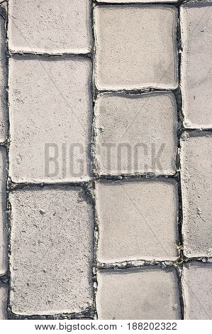 pavement texture paving stone stone block brick footpath background