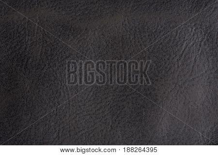 Natural Grunge Old Leather Background