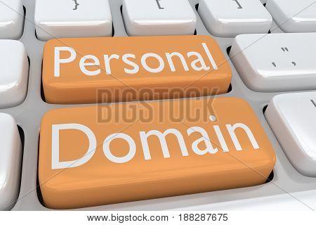 Personal Domain Concept