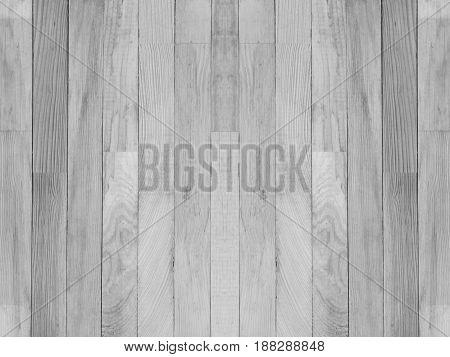 White Grey Wood Texture Background.