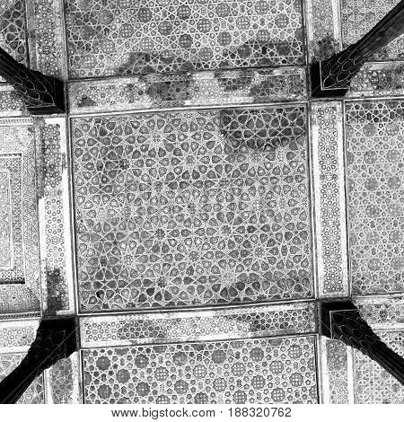 In Iran  The Religion     Architecture