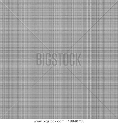 abstract fractal background in black and white