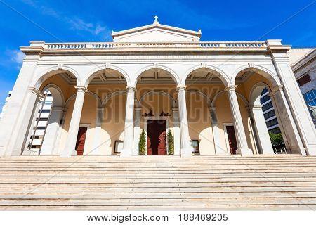 Cathedral Basilica St. Dionysius