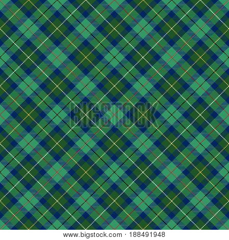 Tartan Seamless Pattern Background. Red Black Blue Yellow Green and White Plaid Tartan Flannel Shirt Patterns. Trendy Tiles Vector Illustration for Wallpapers.