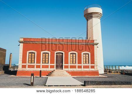 Museo De La Pesca Tradicional, Los Lagos, Fuerteventura, Spain