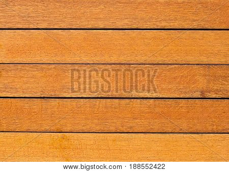 New Wooden Fence Texture Background With Scratches