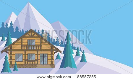 The Wood House.eps