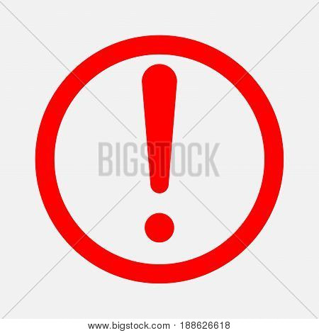 Sign ban prohibition No Sign No symbol Not Allowed editable vector illustration
