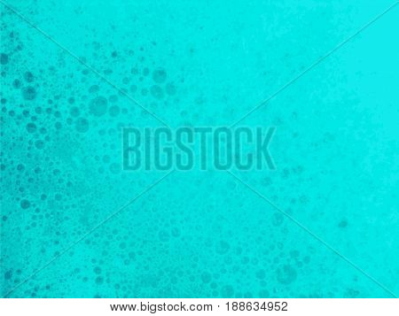 Grunge Vector Background Dusty Abstract Texture Blue 1