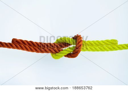 Reef knot 1 of 10 most useful knot