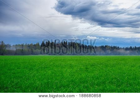 White Blue Sky Background Texture