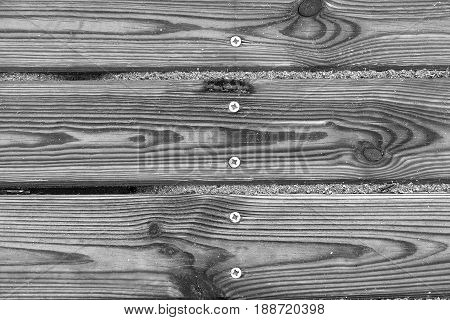 Wooden slats close- up .Background texture .