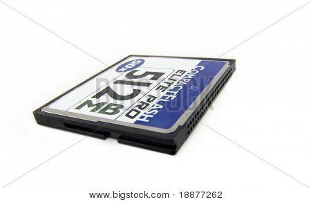 professional hi-speed compact flash card