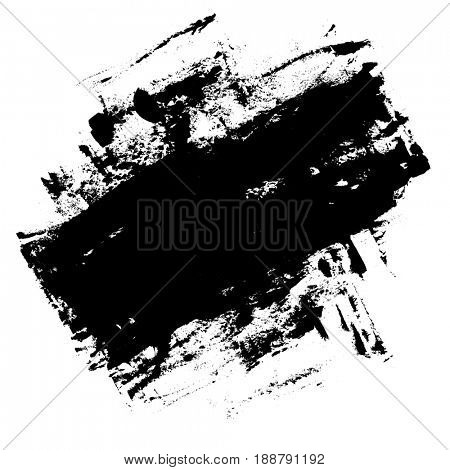 Grunge abstract background - space for your own text