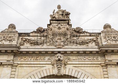 Details , D'Orsay Museum, Paris