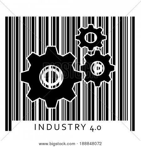 Industry 4.0 in bar code