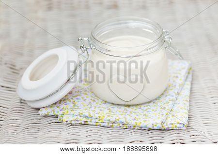 Vegan Diy Homemade Eggfree Mayonaise