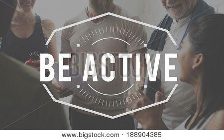 Activity Energy Interest Pastime Recreation