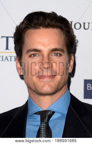 LOS ANGELES - MAY 18:  Matt Bomer at the Uplift Family Services at Hollygrove Gala at the W Hollywood Hotel on May 18, 2017 in Los Angeles, CA
