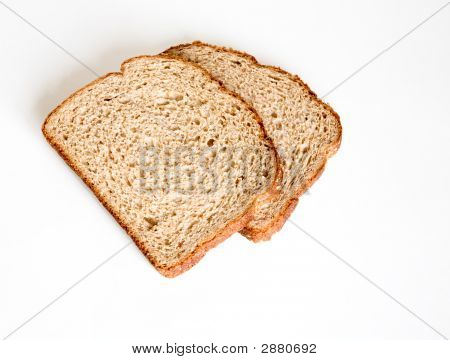 Wheat Bread 'Mmm' Good