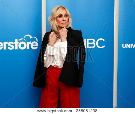 LOS ANGELES - MAR 5:  Judith Light at the