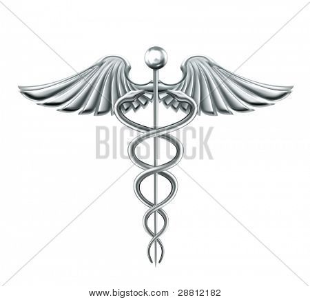 Caduceus, vector