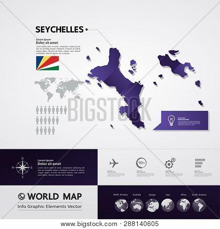 Seychelles Grand Mp Vector Photo Free Trial Bigstock