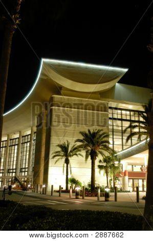 Orlando CCS