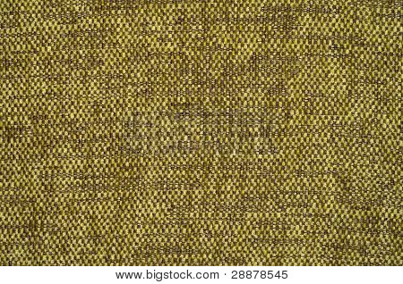 Piece of green and brown texture
