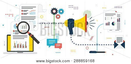 Marketing Strategy  And Investment Planning. Data Analysis, Digital Marketing And Business Marketing