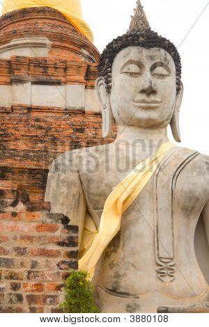 Buddah Wat Yai