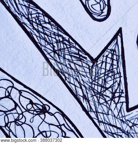 Grunge Scribbles. Space Scratch Sketch. Seaside Random Scrawls. Scratch Sketch. Marble Grunge Scribb