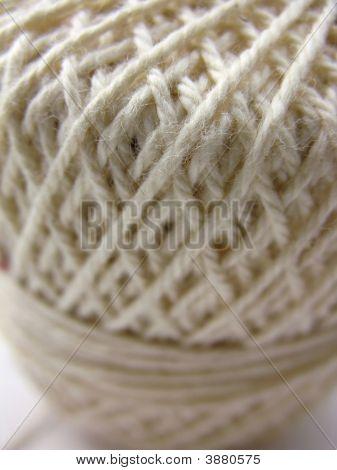 String Close-Up