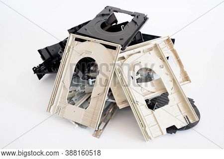 recycle parts from old computers for elaborationconversion