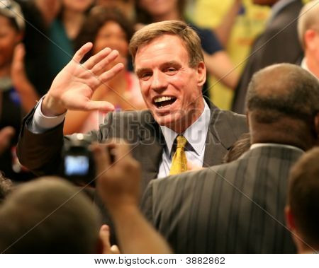 Mark Warner Wave