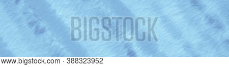 Winter Flakes. Cold Nautical Background. Blue Winter Background. Air Marine Pattern. Frosted Flakes.