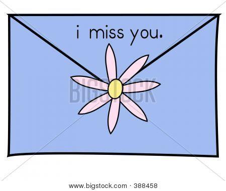 I Miss You Blue